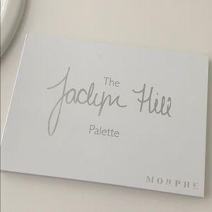 Jaclyn Hill Eye Shadow Palette for Morphe